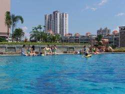 Jiang Men Palace International Hotel, No.18-28, Donghua 2 Road, Pengjiang District , 529000, Jiangmen
