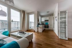 Beautiful Home - Skyline Apartment, Meissnergasse 18, 1220, Wien