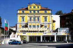 Hotel Anna Palace, 4 Kniajeska Str., 7000, Ruse