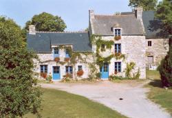 Gîtes du Château de Montafilan, Montafilan, 22130, Corseul