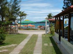 Itaoca Pousada Camping, Av Beira Mar 2910, Praia de Itaoca, 29338-000, Itaipava