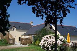 Maison d'hôtes Les Capucins, Hameau de Keravres , 29570, Roscanvel