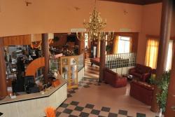 Hotel Don Juan, Ctra. N430 KM 139, 06760, Navalvillar de Pela