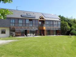 Chambres d'Hotes les Coteaux d'Uzos, 8 Route de Piétat, 64110, Uzos