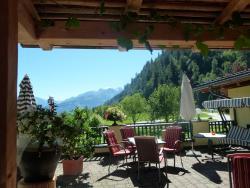 Hettlerhof, Oberreit 35, 5751, Maishofen