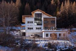 Alte Mühle, Mühlen Nr. 9, 6543, Nauders