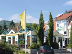 Hotel Hirschen, Friedhofweg 3, 79249, Merzhausen