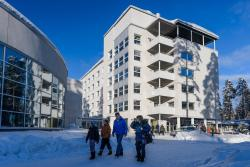 Vierumäki Suites, Urheiluopistontie 400, 19120, Vierumäki