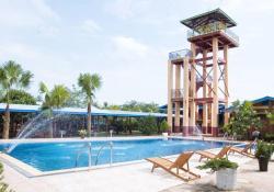 Sane Let Tin Resort Myanmar, No.104 Milestone, Yangon-Mawlamyaing Highway, Mon State, Myanmar, 11131, Kyaikto