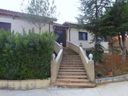 Casa Rural El Castillo, Fidel Acero, 3, 47607, Herrín de Campos