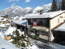 Vista Resort Hostel, Saanenstrasse 15, 3770, Zweisimmen