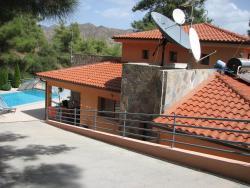 Moniatis House, Olympou 4, 4747, Moniatis