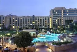 Millennium Dubai Airport Hotel, Airport Road, Casablanca Street, Al Garhoud,, Dubai