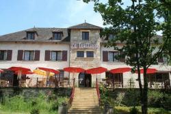 Hôtel La Truffière, Hameau les Fraux D820, 46600, Gignac