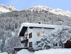 Berghof am Schwand, Hinterhornbach 12, 6646, Hinterhornbach