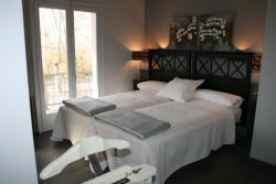 Hotel L'Ast, Paseo Dalmau, 63, 17820, Banyoles