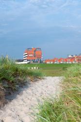 Upstalsboom Hotel Am Strand, Mellumweg 6, 26434, Schillig