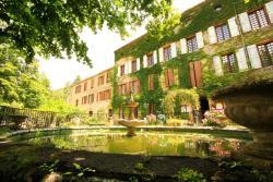 Hostellerie Du Grand Duc, 2 Route De Boucheville, 11140, Gincla