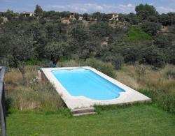 Casa entre Encinas, Ronda de las islas, SN (Urbanización Serranillos), 45646, Serranillos Playa