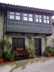 Casa de Aldea El Torrexon, El Collau 39 , 33993, Villamorey