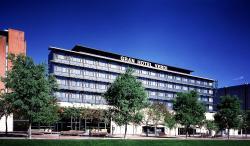 Catalonia Gran Hotel Verdi, Avenida Francesc Macià, 62, 08206, Sabadell