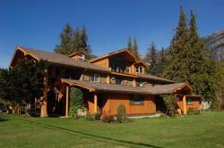 Bella Coola Mountain Lodge, 1900 Highway 20, V0T 1H0, Hagensborg