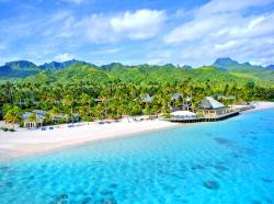 The Rarotongan Beach Resort & Spa, Aroa Beach (PO Box 103, Rarotonga),, Rarotonga
