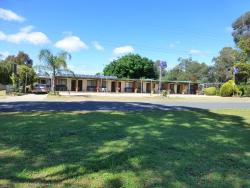 Golfers Retreat Motel, 57 Hay Street, 2646, Corowa