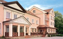 Hotel Marc Aurel, Hauptstraße 10, 2404, Petronell