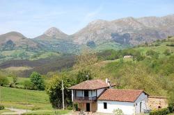 Casa Rural La Tejera, Sorribas, 33584, Sorribas