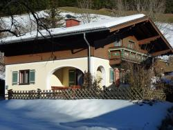 Ferienhaus Teigi, Schwaighof 4, 5602, Wagrain
