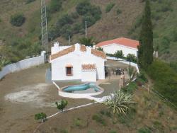 Tobalo, Paraje Loma de Villanueva, s/n, 28718, Almáchar