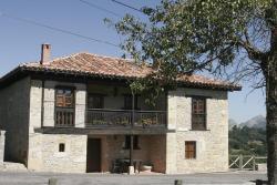 Casa Rural La Torea, Sorribas, 33584, Sorribas