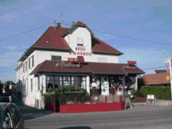 Hotel Restaurant L'Explorateur, 24 Route de Haguenau, 67360, Morsbronn-les-Bains