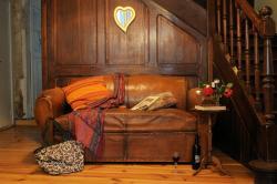 Maison Rives, 2 rue de St Denis, 11170, Montolieu