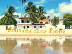 Pousada Chez Roni, Rua Elza Rodrigues Falcão, 58295-000, Baía da Traição