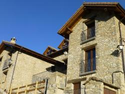 La Solana de Jaca - Casa Oroel, La Iglesia 4, 22700, Novés