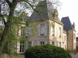 Château de Saint Michel de Lanès, 1, rue du Pont de l'Hers, 11410, Saint-Michel-de-Lanès
