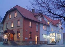 Hotel-Restaurant Zur Eisenbahn, Bahnhofstr. 72, 71272, Renningen
