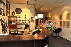 Berlin Art Hotel, Haghtanaki Avenue 25, 3104, Γκιουμρί