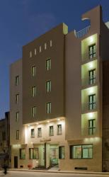 Awal Hotel Tripoli, Meseera El Kubra Street, 10.03.271, off Omar El Mokhtar Street, Tripoli,, Tripoli
