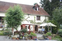 Les Filloux Chambre et Table d'Hôtes, 2 Les Filloux, 23400, Saint-Dizier-Leyrenne
