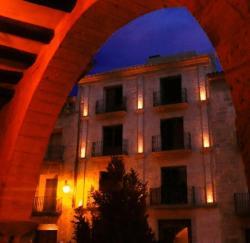 Hotel del Sitjar, Plaza de España, 15, 44610, Calaceite