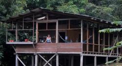Rambala Jungle Lodge, Off the main road to Chiriqui Grande and Alimirante, 0413, Rambala