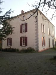Les Glycines, 1 rue du breuil, 85640, Mouchamps