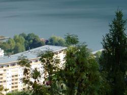 Ferienwohnung Seeblick, St. Urbanweg 10, 9551, Bodensdorf