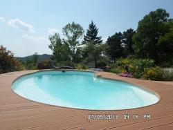 Gîte Les Terrasses de La Crouzille, 37, rue de l'Autan, 81990, Puygouzon-et-Montsalvy