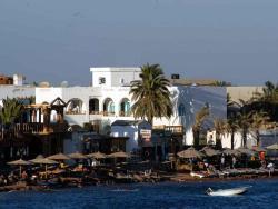 Planet Oasis Resort Dahab, El Fanar Street,, Dahab