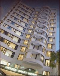 Urquiza Apart Hotel & Suites, Urquiza 1491, 2000, Rosario