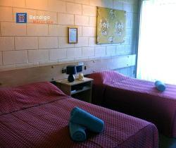 Bendigo Motor Inn, 232 High St, Kangaroo Flat, 3555, Bendigo